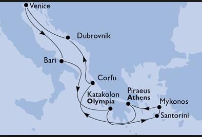 Guia de Cruzeiros para Marinheiros de Primeira Viagem