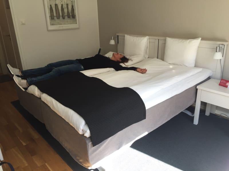 Hotel Tegnerlunden em Estocolmo