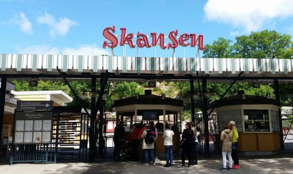 Estocolmo o que fazer em 4 dias?