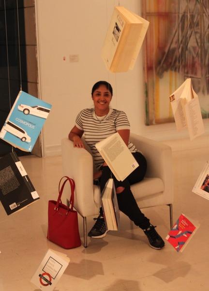 IVAM - Instituto de Arte Moderna de Valência.