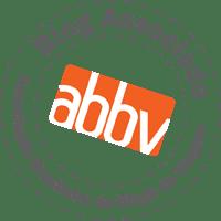 selo de blog membro da ABBV